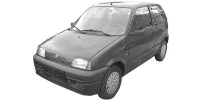 Cinquecento (1991-1999)