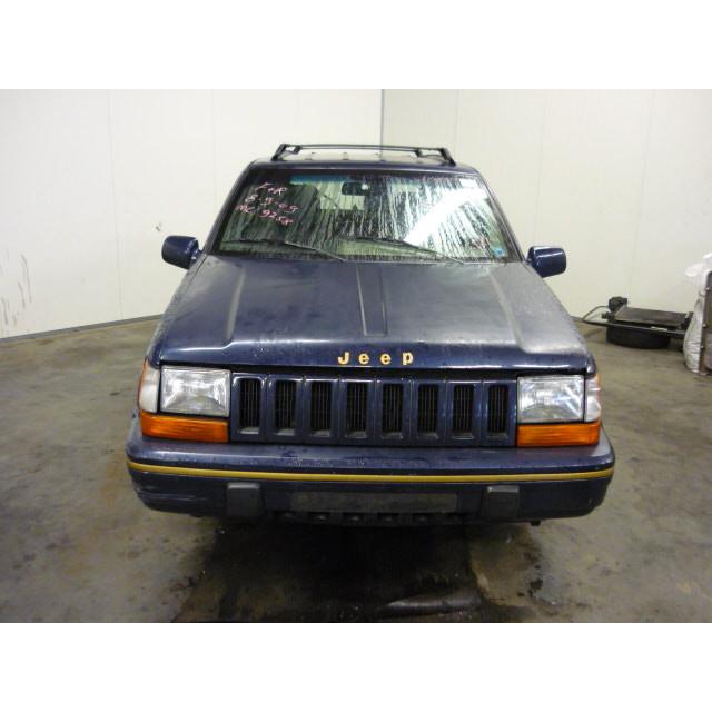 Indicador derecho Jeep Grand Cherokee (WG/WJ) (1992 - 1999) Grand Cherokee (ZJ) SUV 5.2i V8 (Y(V8-318))