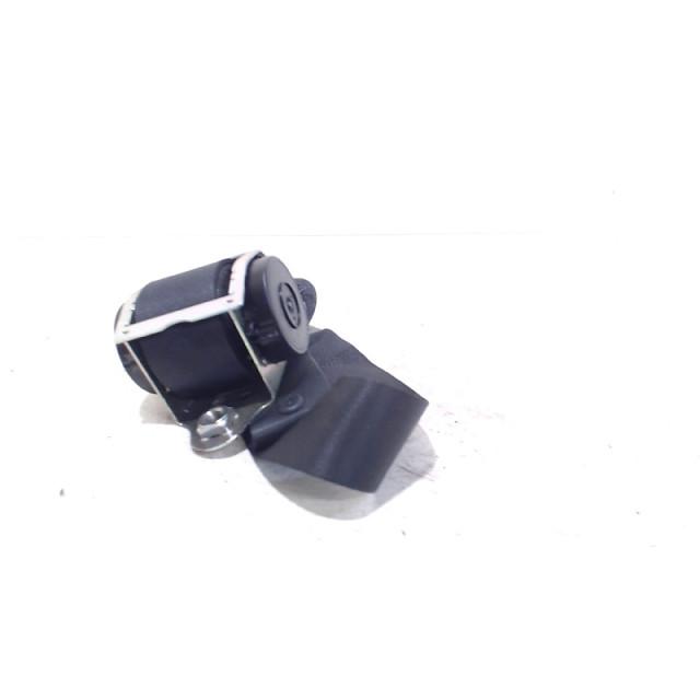 Cinturón de seguridad delantero derecho Mini Mini (R56) (2011 - 2016) Hatchback 2.0 Cooper SD 16V (N47-C20A)