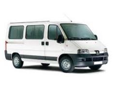 Peugeot Boxer (244) (2002 - 2006)