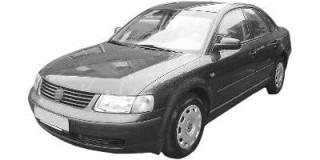 Volkswagen Passat (3B2) (1996 - 2000)
